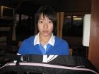 第14回中学生女子 優勝 山口 海