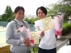 第1104回F3 準優勝 志比はるみ・大滝智子