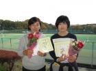 第1119回F3 準優勝 松本千夏・林千秋