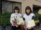 第1165回F4 優勝 野崎優子・安田和子