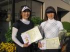 第1169回F3 準優勝 野崎優子・安田和子