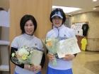 第1171回FB 準優勝 樋山幸子・根本純子