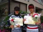 第1188回F4 準優勝 加藤明美・浜中由美子