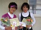 第1193回F3 優勝 渡辺圭子・大嶋裕子
