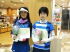 第1357回F4 準優勝 浜口広子・杉森永子