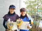 第1398回F4 準優勝 中島弘子・古田英子