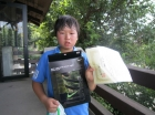 第20回小学生男子10歳以下 準優勝 相原 綾介